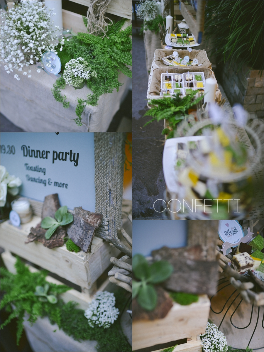 Confetti-real-wedding-Love me. Love me green-Botanical wedding (1)