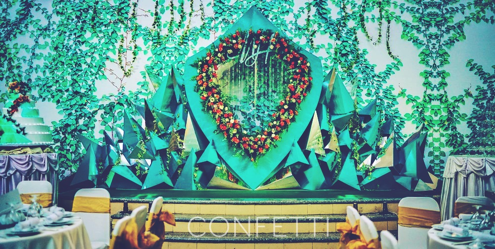 Confetti-real-wedding-Love forest treasure (1)