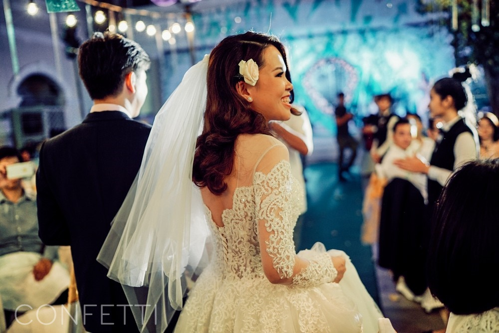 Confetti-real-wedding-Love forest treasure (16)